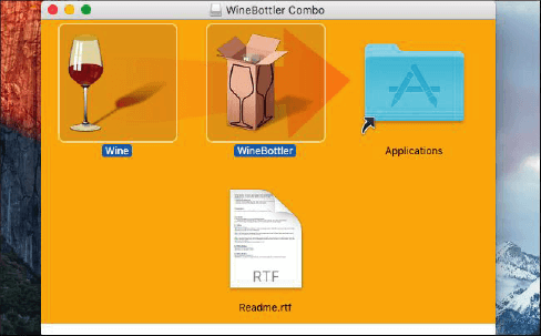 Smart Apps Creator 3 operated on Mac